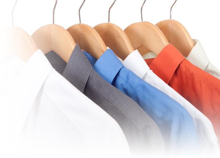 襯衫領子總是有汗漬,每天清洗好費時