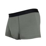 雅仕清新褲(平口貼身)-灰色-2件