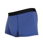 雅仕清新褲(平口貼身)-藍色-2件