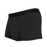 抗臭清新褲(平口貼身)-黑色-2件