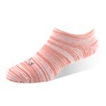 時尚船襪-冰橘-6雙