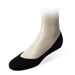 隱形襪-黑色三分-6雙